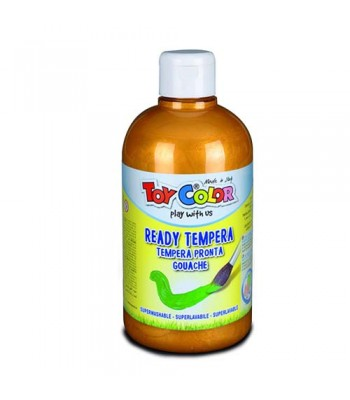 Toy Color Ready Mix Washable Color 500ML