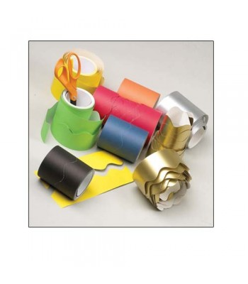 Specialist Border Bulletin Assorted 15Mtr Roll Accessories
