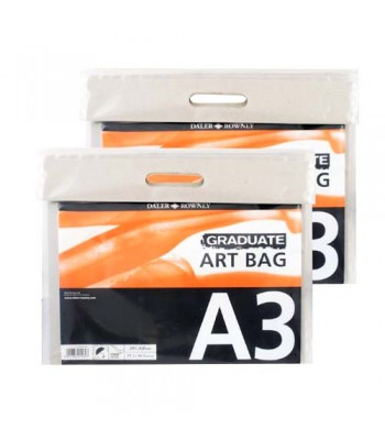 Daler Rowney Graduate Art Bags