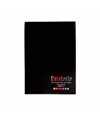 Fantasia Color Pad A3/A4