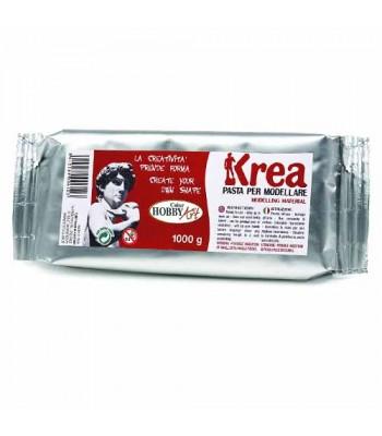 Pasuto Krea White Modeling Clay 1000g