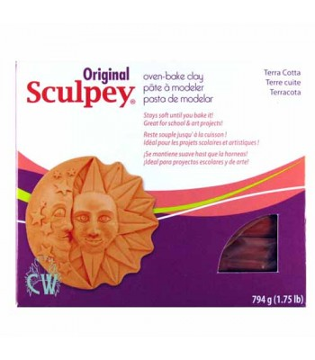 Sculpey Clay Kit Clay 794gm