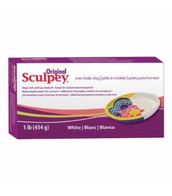 Sculpey Clay Kit Clay 454 gm