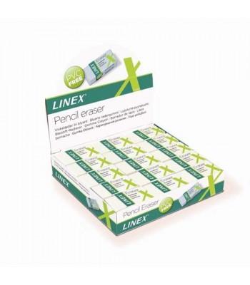 Linex Eraser LINERASER5