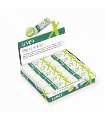 Linex Eraser LINERASER10