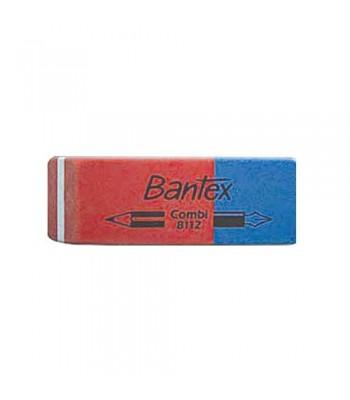 Bantex Eraser BANERAS8112