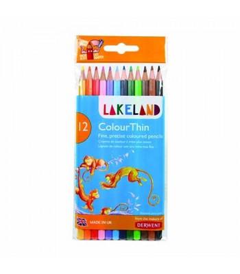 Derwent Pencils 12 Color
