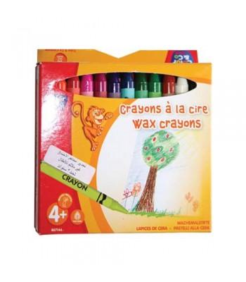 Color & Co Wax Crayon