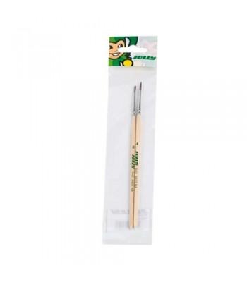 Jolly Kid Brush Size 20
