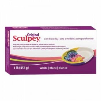 Sculpey Clay Kit 454gm