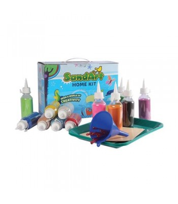 Sandart Home Kit