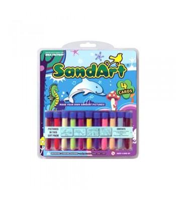 Sandart Gift Packs
