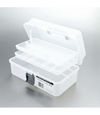 Daler Rowney Caddy Box Empty For Artists