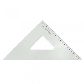 Linex Set Square 4525TFM