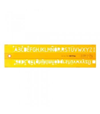Rotring Stencil 306020