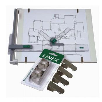 Linex Drawing Board A1 DBR6090