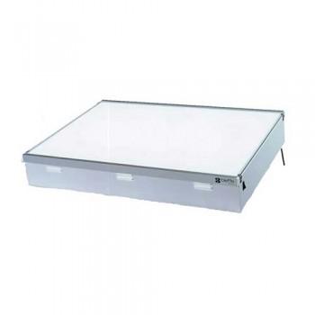 Bieffe Light Box with Metal Frame 45x32/65x50/90x65/125x85/155x100