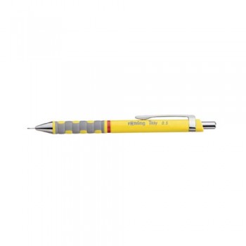 Rotring Clutch Pencil Tikky 0.5 yellow