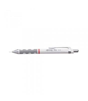 Rotring Clutch Pencil Tikky 0.5 White