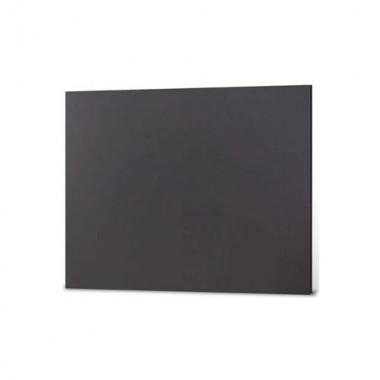 Elmer's Foam Board Black 5mm 20x30 Inches HUNFOAM901120