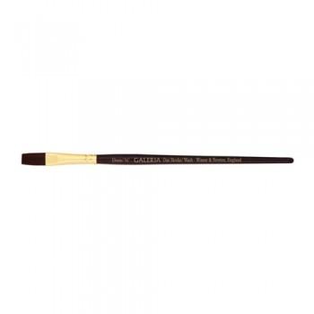 Winsor & Newton Galeria Acrylic Brush - One Strock/Wash Short Handle