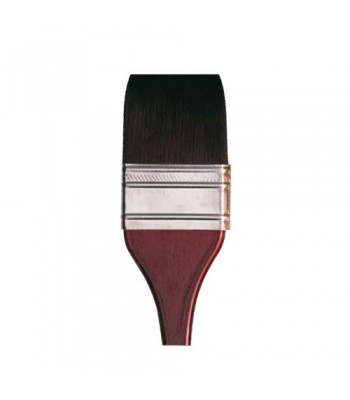 Raphael Sepia Acrylic Brush 30