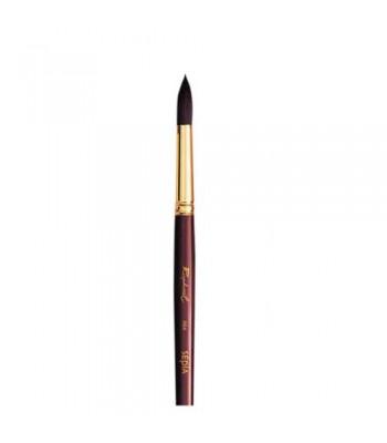 Raphael Sepia Acrylic Brush 32