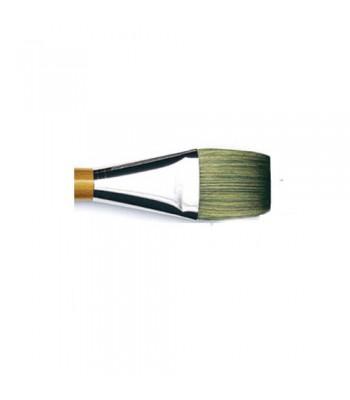 Isabey Isacryl Interlocked Acrylic Brush 39