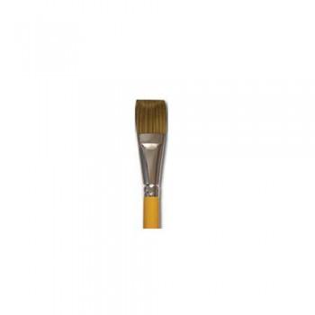 Isabey Isacryl Interlocked Acrylic Brush 41