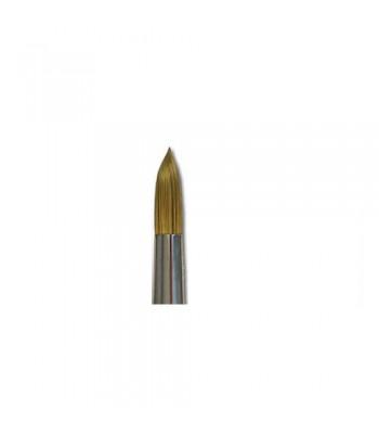 Isabey Isacryl Interlocked Acrylic Brush 42