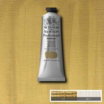 Winsor & Newton Artists Acrylic Color 60ml WIN2320014