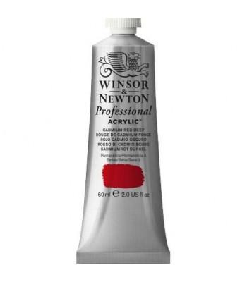 Winsor & Newton Artists Acrylic Color 60ml WIN2320097