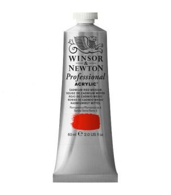 Winsor & Newton Artists Acrylic Color 60ml WIN2320099