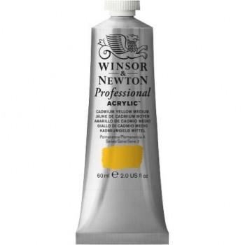 Winsor & Newton Artists Acrylic Color 60ml WIN2320116