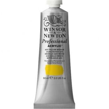 Winsor & Newton Professional Acrylic Color 60ml WIN2320019