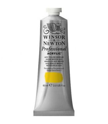 Winsor & Newton Artists Acrylic Color 60ml WIN2320019