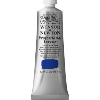 Winsor & Newton Artists Acrylic Color 60ml WIN2320180