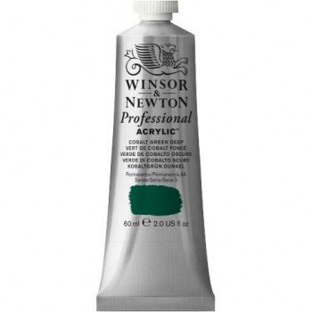 Winsor & Newton Artists Acrylic Color 60ml WIN2320185