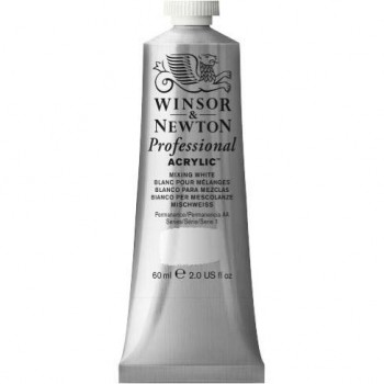 Winsor & Newton Artists Acrylic Color 60ml WIN2320415