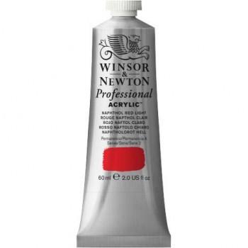 Winsor & Newton Artists Acrylic Color 60ml WIN2320421