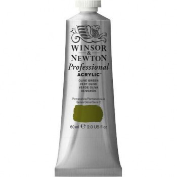 Winsor & Newton Artists Acrylic Color 60ml WIN2320447