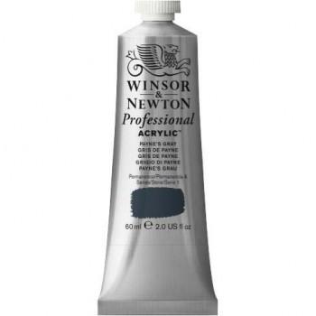 Winsor & Newton Professional Acrylic Color 60ml WIN2320465