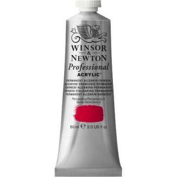 Winsor & Newton Professional Acrylic Color 60ml WIN2320466