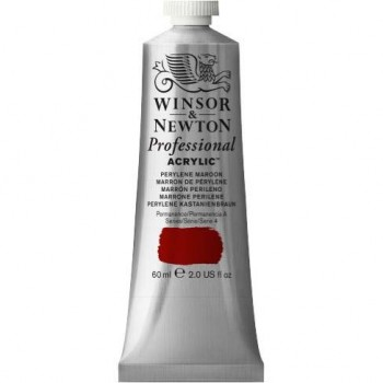Winsor & Newton Artists Acrylic Color 60ml WIN2320507