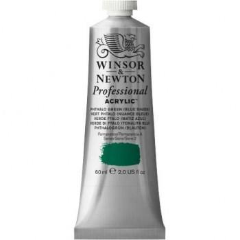 Winsor & Newton Artists Acrylic Color 60ml WIN2320515