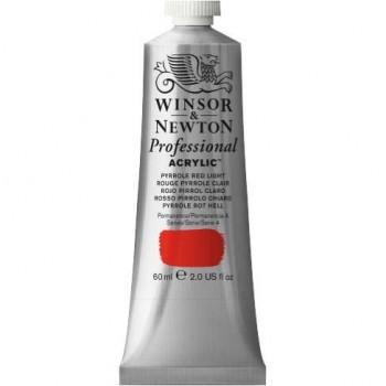 Winsor & Newton Artists Acrylic Color 60ml WIN2320536
