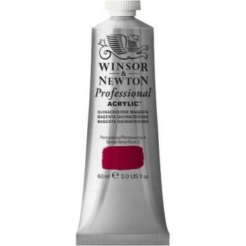 Winsor & Newton Artists Acrylic Color 60ml WIN2320545