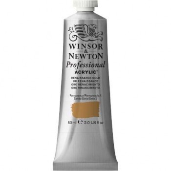 Winsor & Newton Artists Acrylic Color 60ml WIN2320573