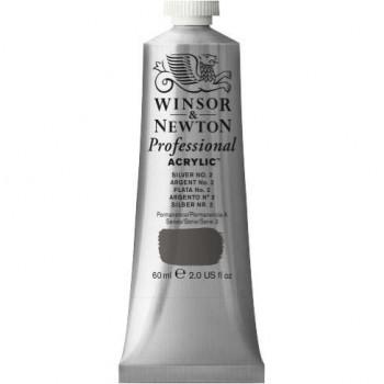 Winsor & Newton Artists Acrylic Color 60ml WIN2320624
