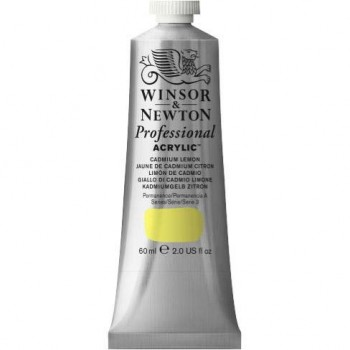 Winsor & Newton Artists Acrylic Color 60ml WIN2320086